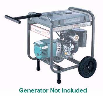 PM0524000 Coleman Powermate portable generator