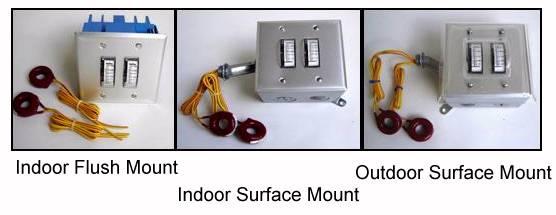 Gen Tran Remote Metering Kit Rmk 15 I Rmk 15 F Rmk 15 O