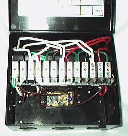 ats3w50 esco  iota rv automatic transfer switches 50a 120  240v