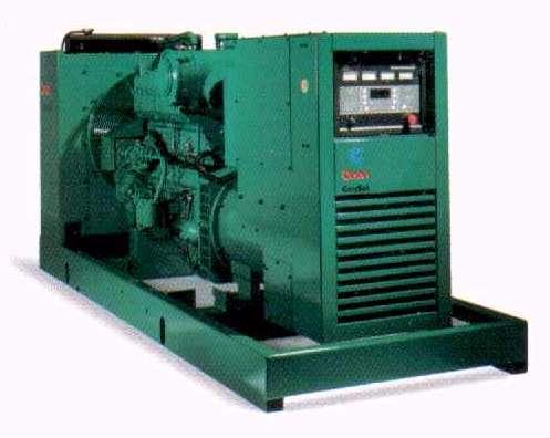 Locating Generators  indoors versus outdoors