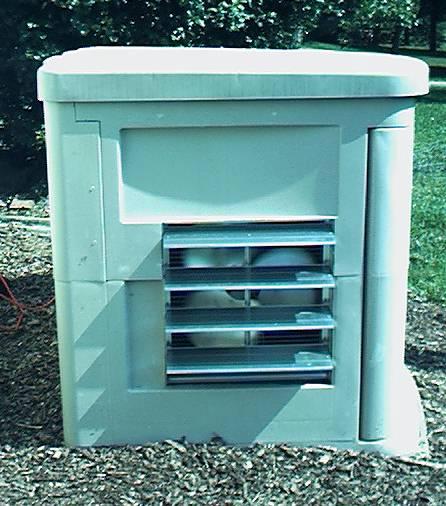 Portable Generator Shed : Sears garden storage sheds anakshed