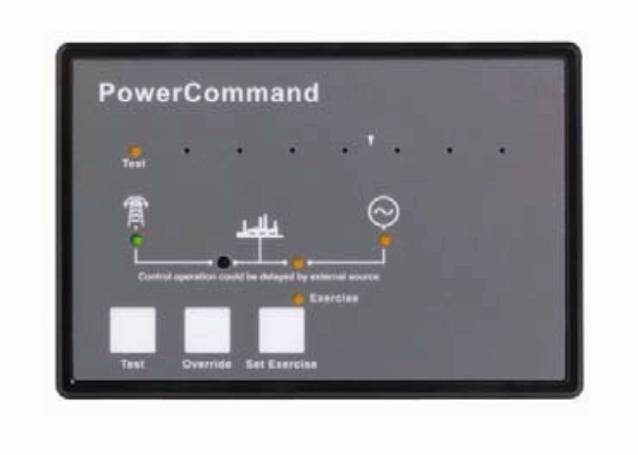 Rss100 Automatic Transfer Switch Cummins Power