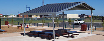 Pvl Uni Solar Pv Roofing Laminate For Standing Seam Metal
